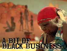 A Bit of Black Business