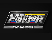 The Ultimate Fighter: Australia Vs UK